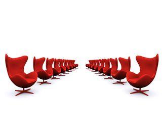 Meetingchairs