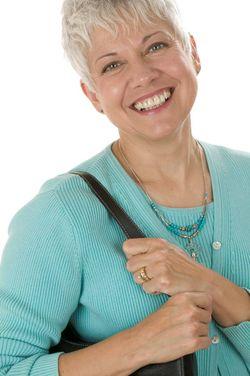 Smilingwoman